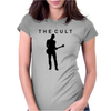 The Cult. Womens Fitted T-Shirt