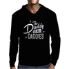 The Daddy of All Daddies Mens Hoodie