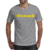 The Damned Punk Mens T-Shirt