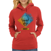 The Danger Walter White Womens Hoodie