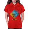 The Danger Walter White Womens Polo