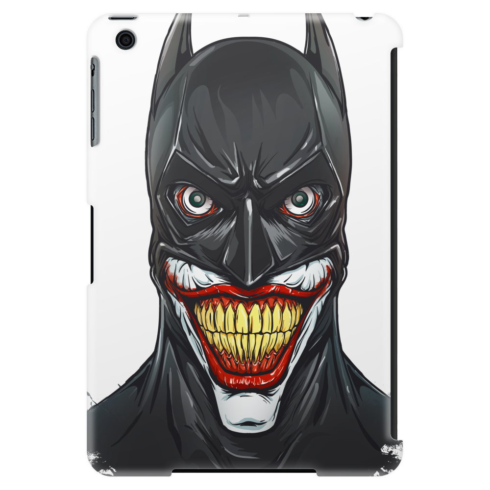 The Dark Joke Tablet (vertical)