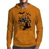 THE DARK KNIGHT Mens Hoodie