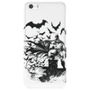 THE DARK KNIGHT Phone Case