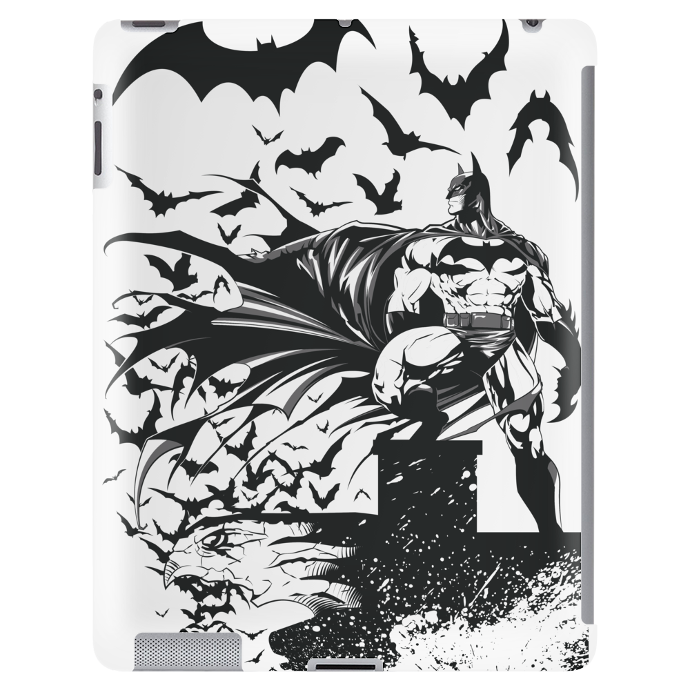 THE DARK KNIGHT Tablet