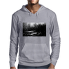 the dark side of the forest. Mens Hoodie