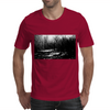 the dark side of the forest. Mens T-Shirt