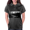 the dark side of the forest. Womens Polo