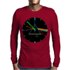 The Dark Side of the Moon Mens Long Sleeve T-Shirt