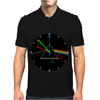 The Dark Side of the Moon Mens Polo