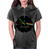 The Dark Side of the Moon Womens Polo