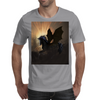 The dark unicorn Mens T-Shirt