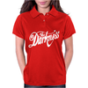 THE DARKNESS new Womens Polo