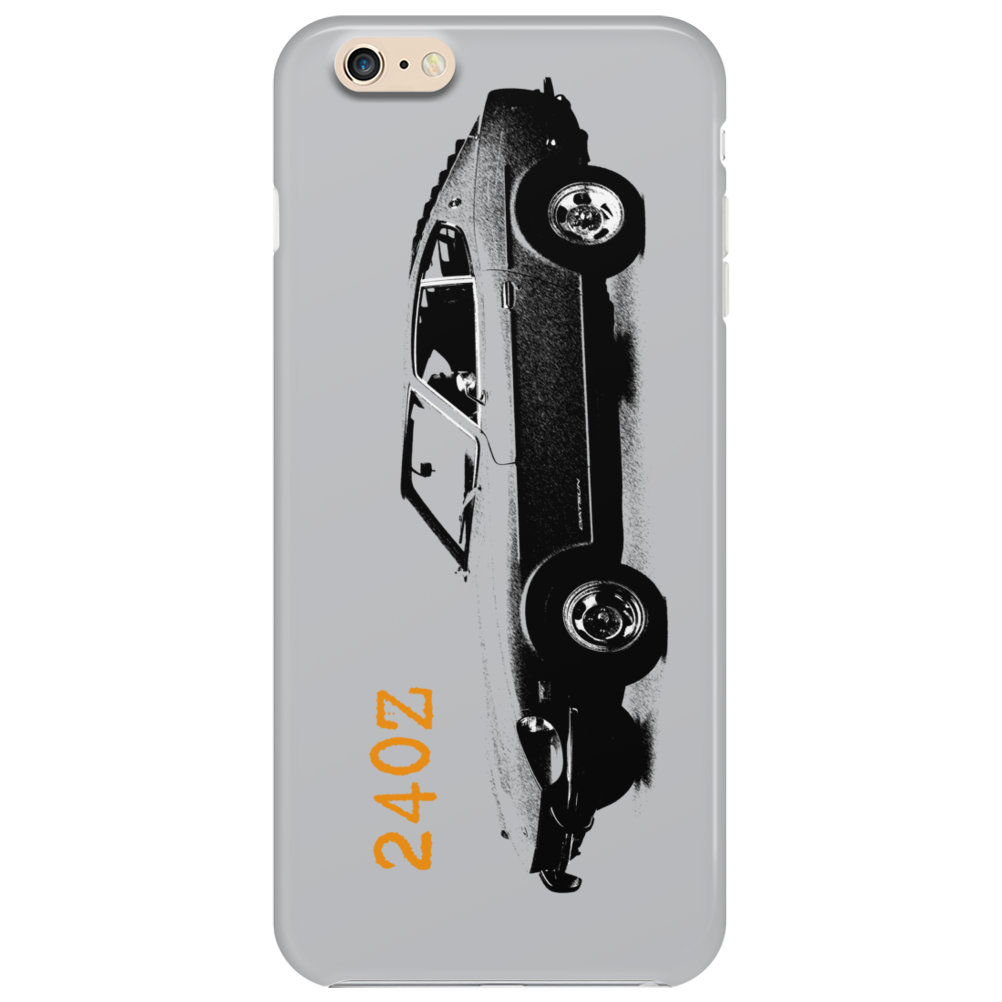 The Datsun 240Z Phone Case