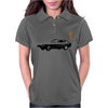 The Datsun 240Z Womens Polo