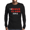 The Dave Clark 5 Mens Long Sleeve T-Shirt