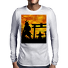 The Dawn of Battle Mens Long Sleeve T-Shirt