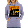 The Dawn of Battle Womens Hoodie