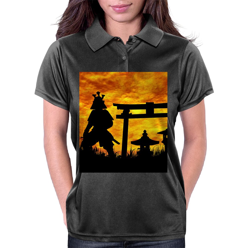 The Dawn of Battle Womens Polo
