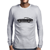 The DB4 Mens Long Sleeve T-Shirt