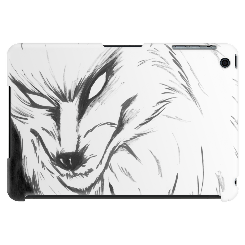 The Demon Wolf Tablet