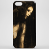 The devil in me Phone Case