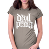 The Devil Wears Prada Womens Fitted T-Shirt
