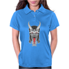 The Devil You Know Womens Polo