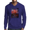 The Distant Storm Mens Hoodie