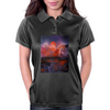 The Distant Storm Womens Polo