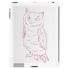 The Dizinga Owl Tablet (vertical)