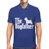 The Dogfather West Highland Mens Polo