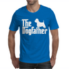 The Dogfather West Highland Mens T-Shirt