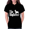 The Dogfather West Highland Womens Polo
