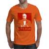 The Don Official Godfather Movie Mens T-Shirt