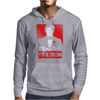 The Donald Mens Hoodie