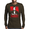 The Donald Mens Long Sleeve T-Shirt