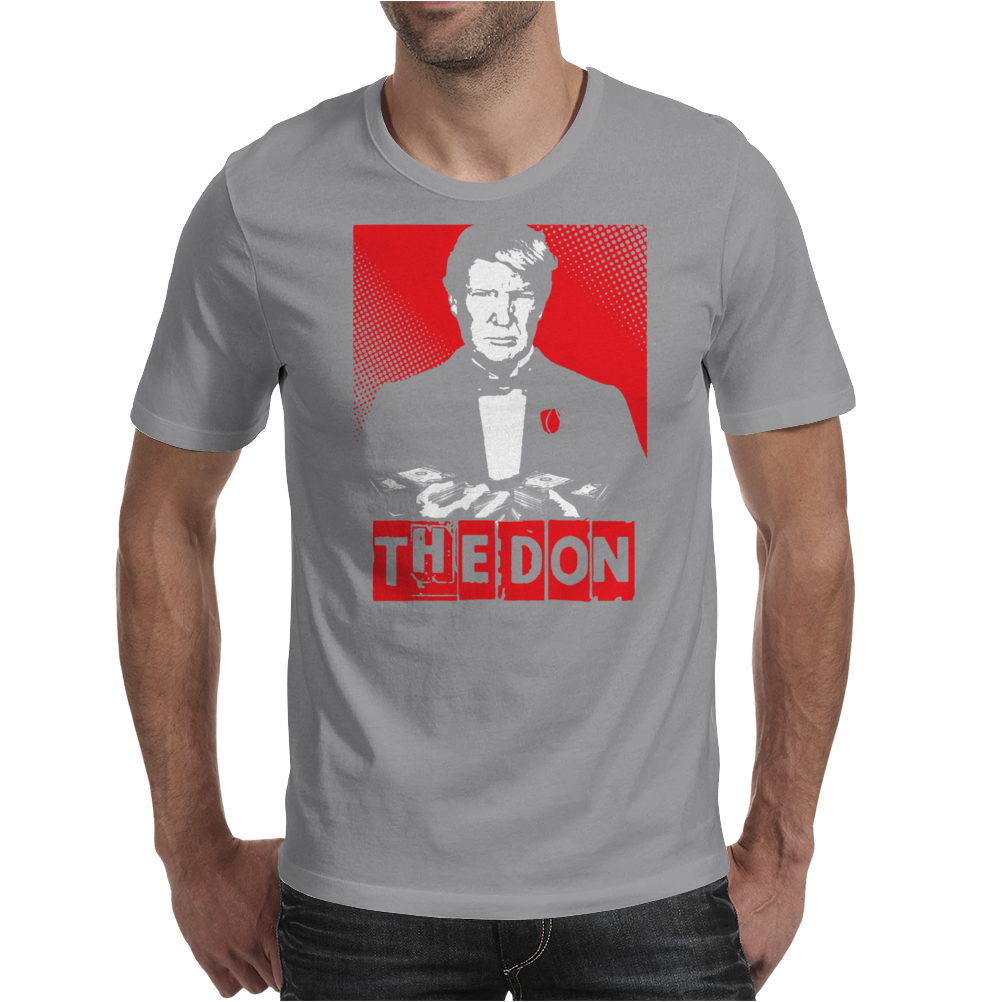 The Donald Mens T-Shirt