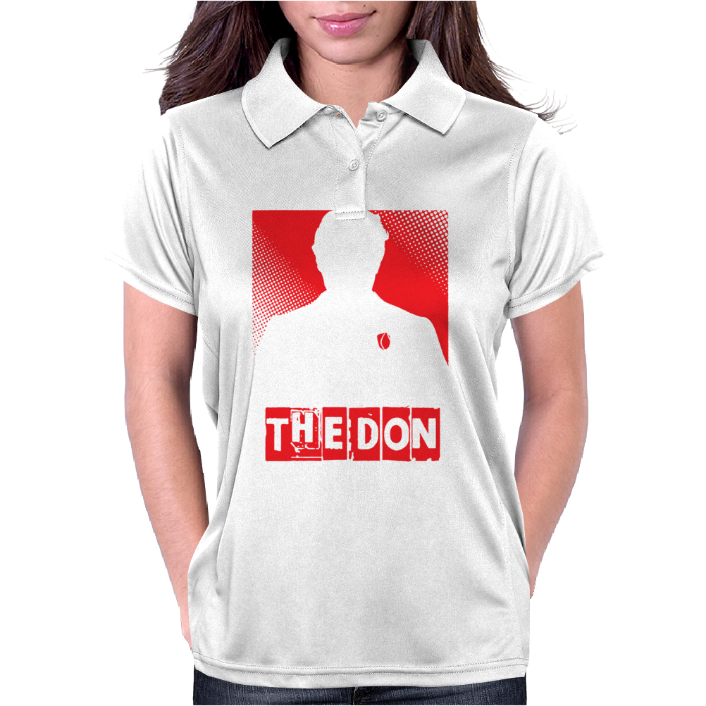 The Donald Womens Polo