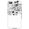 The Dragon Lady Phone Case