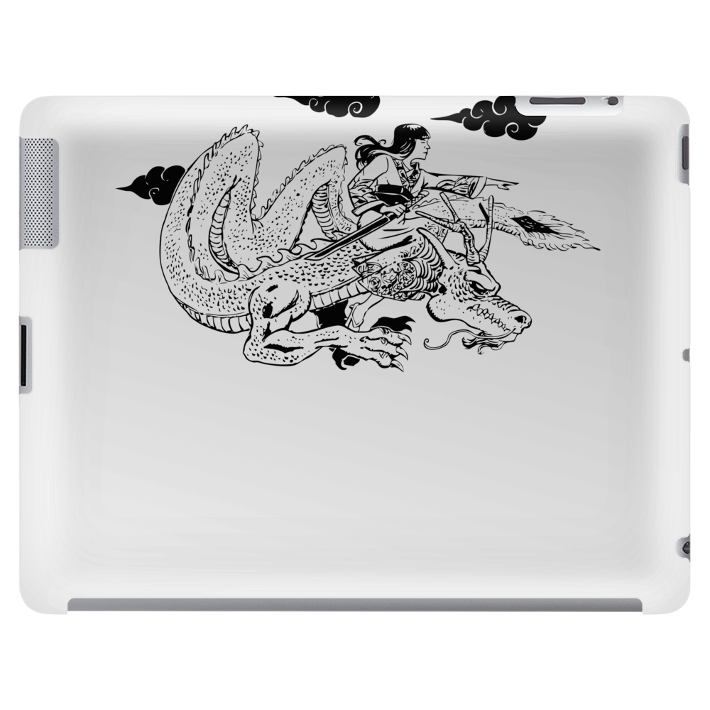 The Dragon Lady Tablet