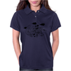 The Dragon Lady Womens Polo