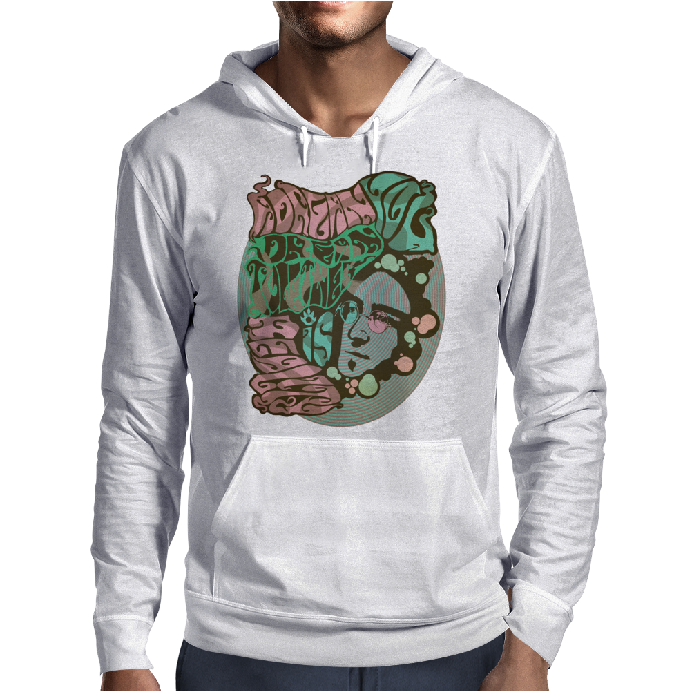 The Dreamer Mens Hoodie