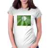 The drop Womens Fitted T-Shirt