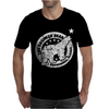 The Drunken Bear Bar Mens T-Shirt
