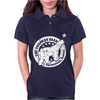 The Drunken Bear Bar Womens Polo