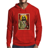 The DUDE Dudeism Religion Mens Hoodie