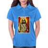 The DUDE Dudeism Religion Womens Polo
