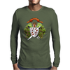 The Duke of Pork Mens Long Sleeve T-Shirt