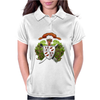 The Duke of Pork Womens Polo